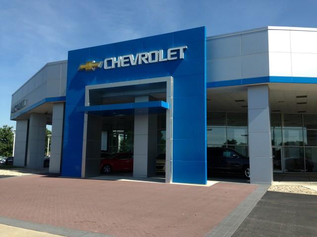 Jack Schmitt Chevrolet >> Hock Incorporated Millstadt Il Commercial Hvac Architectural